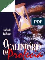 Antonio Gilberto - O Calendário da Profecia
