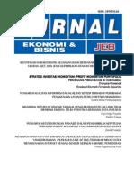 JEB Vol 6 No 2 Jul 2012 Strategi Investasi Momentum