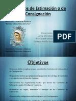 Presentación Final-Contratos de Estimación