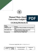 4 Mm Akademik Ugm