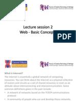 UMK Lecture 2