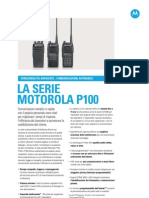 ITA P100 Series Data Sheet Lo
