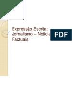 EE2 - Jornalismo