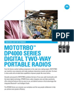 UK DP4000 Mototrbo SpecSheet v2