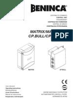 Bull Manual