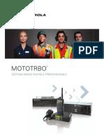 Full Spec Sheet Mototrbo Hight