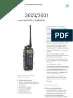 ITA DP3600-3601