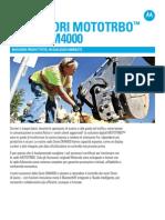 Ita Mototrbo Dm4000series Accy Factsheet