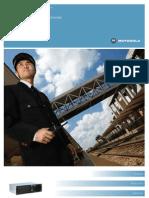 MOTOTRBO Brochure Ripetitore IT