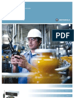 MOTOTRBO Brochure Sistema IT