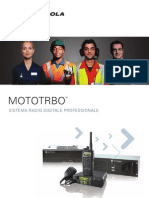 MOTOTRBO System Brochure