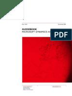 Microsoft Dynamics Ax Roi Guidebook