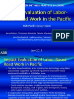 5_Impact Evaluation of Labor-Based Road Work in the Pacific (PARD)