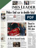 Times Leader 09-03-2012