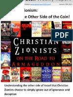 Christian Zionism