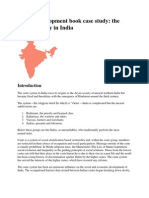 World Development Book Case Study.docx Sarvesh Mani Pandey