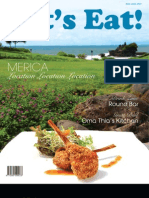 vol-30 letseat Issue