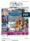 The Bedford Clanger - September issue
