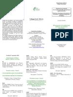 """JOURNÉE D'ÉTUDES """"(Econo)metrics"""
