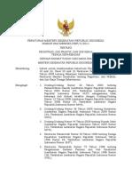Permenkes No.889 th.2011 (Registrasi Izin Kerja Tenaga Kefarmasian) STRA Apoteker