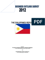 ASEAN Business Outlook Survey 2012/2013 (Full Report on the Philippines)