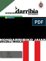 Hondarribia 249