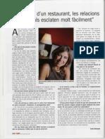Entrevista a Ada Parellada