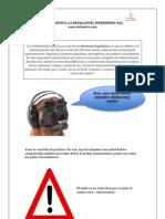 Comprensión auditiva- La Bruja (Nivel Intermedio- B2)
