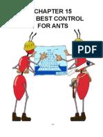 15 Ants