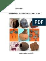 Mendoza Edilberto - Historia de Hanan Anccara