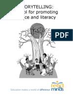 FTM-Storytelling Maunual (English)