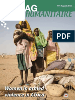 Mag Humanitaire No. 4 (English)