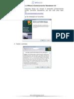 Instalando VMware vCenterConverter Standalone4