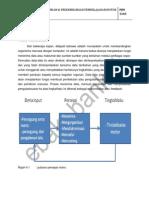 PJM3105 Perkembangan dan Pembelajaran Motor (Maklum Balas)