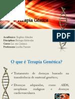 Seminário de Biologia Molecular
