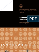 1er Concurso 3 Compendio de Geologia General