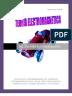 Tarea 1 Postulados y Leyes Electromagneticas