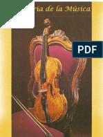 Enciclopedia Ilustrada de la Historia de la Música