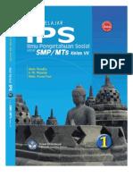 BukuBse.belajarOnlineGratis.com-Kelas VII_SMP_Mari Belajar IPS 1_Muh Nurdin-1