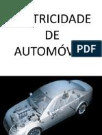 ELETRICIDADE DE AUTOMÓVEIS