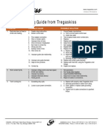 Troubleshooting Guide From Tregaskiss