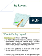 Facility Layout