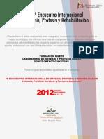 Información Clientes 6to congreso gilette