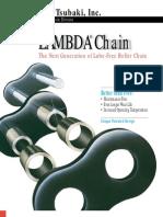 LAMBDA® Chain