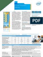 3rd Gen Core Desktops Brief