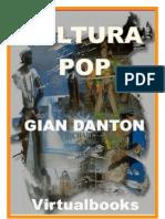 DANTON - Cultura Pop