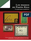 Los museos en Puerto Rico
