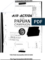 Papuan Campaign History (1942)