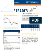 Future Trader-DTN-12th Oct 2011