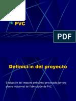 Evaluacion Impacto Ambiental PVC